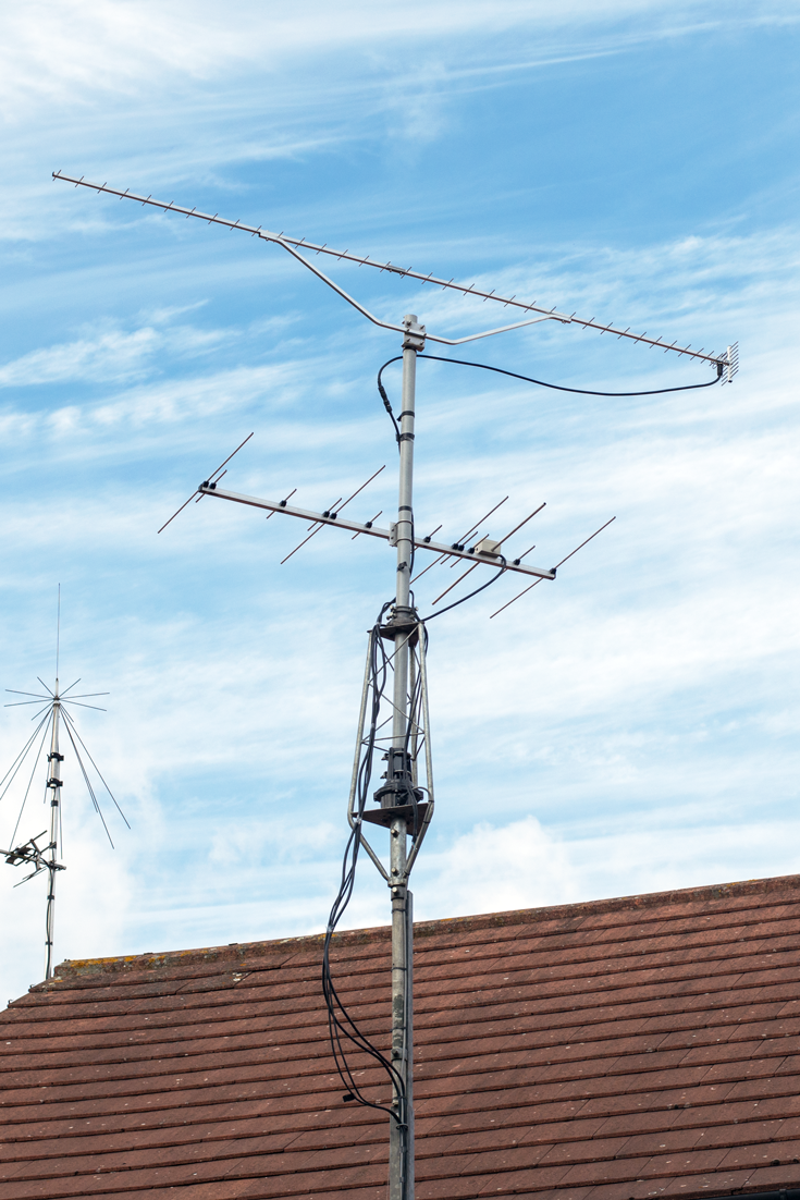 Article showing my results in UKAC 144MHz contest 5th February 2019 #hamr #hamradio